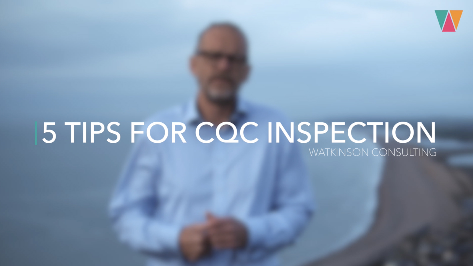 How to change your CQC inspection from a 'threat' to an 'opportunity'